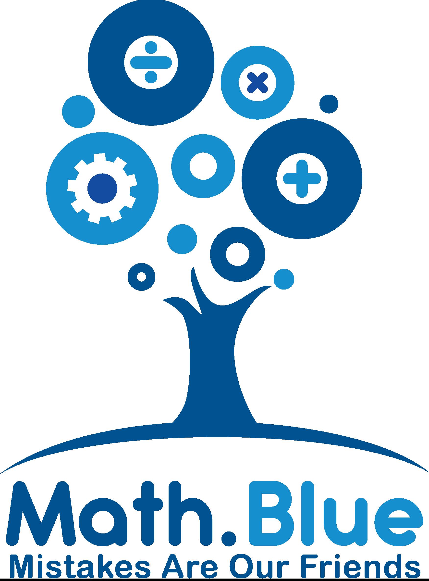 Math.Blue