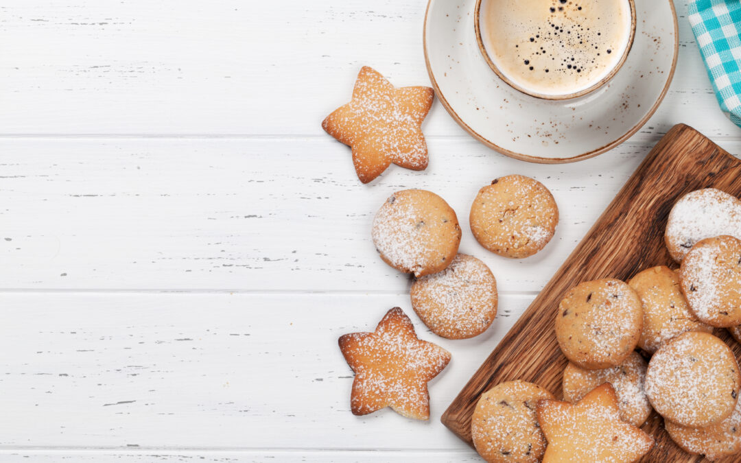 Mistakes are our friends!
