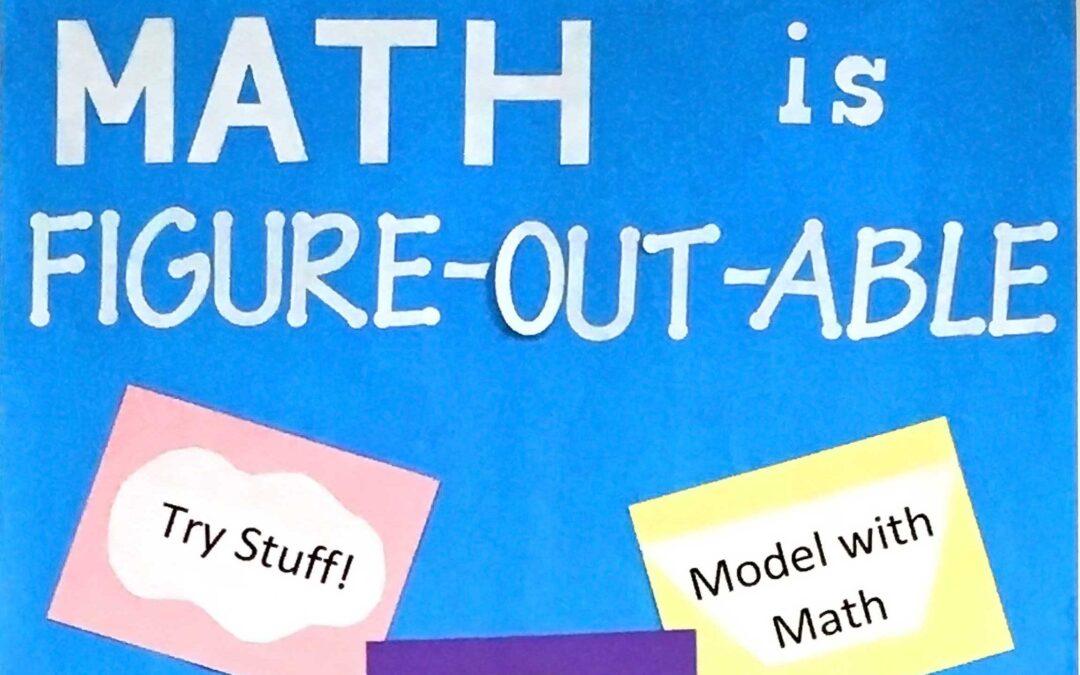 Math is Figureoutable!